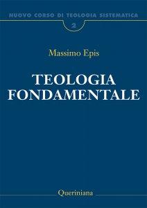 Copertina di 'Teologia fondamentale'