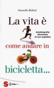 Copertina di 'La vita è come andare in bicicletta...'