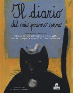 Copertina di 'Il diario del mio primo anno'