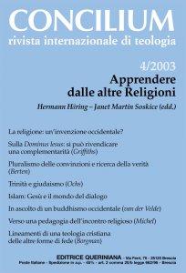 Concilium - 2003/4