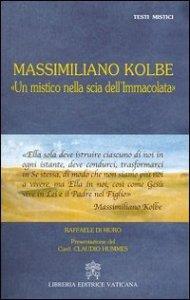 Copertina di 'Massimilano Kolbe'