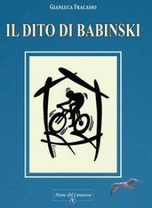 Copertina di 'Il dito di Babinski'