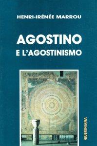 Copertina di 'Agostino e l'agostinismo'