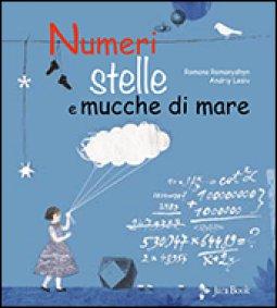Copertina di 'Numeri, stelle e mucche di mare'