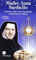 Madre Anna Sardiello - Di Nardo Antonio