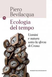 Copertina di 'Ecologia del tempo'
