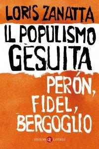Copertina di 'Il populismo gesuita'