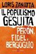 Il populismo gesuita