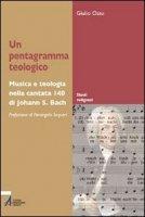 Un pentagramma teologico - Giulio Osto