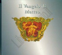 Copertina di 'Il Vangelo di Matteo (mp3)'