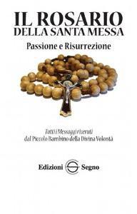 Copertina di 'Il Rosario della Santa Messa'