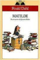 Matilde - Dahl Roald