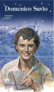 Copertina di 'Domenico Savio'