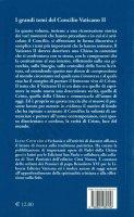 Immagine di 'I grandi temi del Concilio Vaticano II'