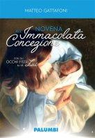 Novena all'immacolata concezione - Matteo Gattafoni
