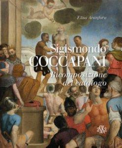 Copertina di 'Sigismondo Coccapani. Ricomposizione del catalogo'
