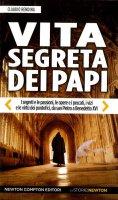 Vita segreta dei papi - Claudio Rendina