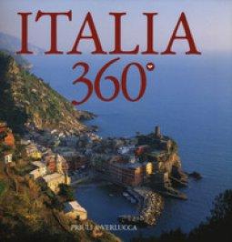 Copertina di 'Italia 360°. Ediz. italiana e inglese'