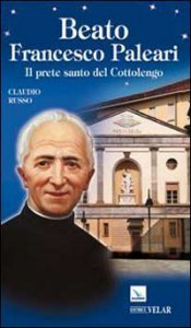Copertina di 'Beato Francesco Paleari'