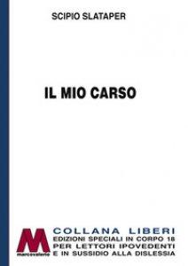Copertina di 'Il mio Carso. Ediz. per ipovedenti'