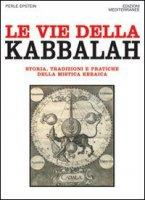 Le vie della Kabbalah - Epstein Perle