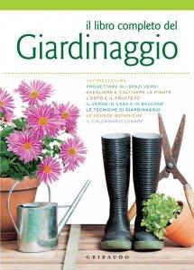 Copertina di 'Il libro completo del giardinaggio'