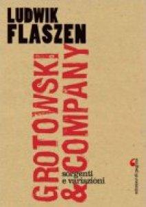Copertina di 'Grotowski & Company'