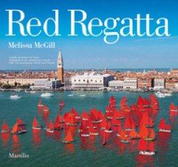 Copertina di 'Red Regatta. Ediz. italiana e inglese'
