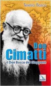 Copertina di 'Don Cimatti'