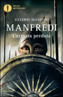 L' armata perduta - Manfredi Valerio Massimo