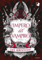 L' impero del vampiro - Kristoff Jay