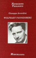 Wolfhart Pannenberg - Accordini Giuseppe