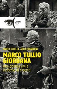 Copertina di 'Marco Tullio Giordana'