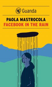 Copertina di 'Facebook in the Rain'