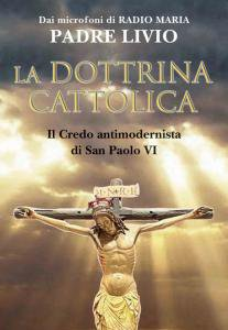 Copertina di 'La dottrina cattolica'