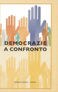 Copertina di 'Democrazie a confronto'