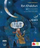 Ibn Khaldun - Fatima Sharafeddine