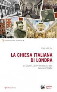 Copertina di 'La Chiesa italiana di Londra'