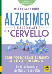 Copertina di 'Alzheimer e le altre malattie del cervello'