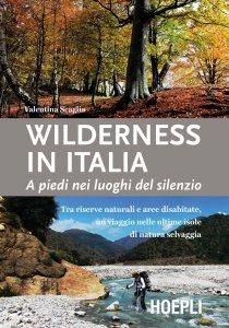 Copertina di 'Wilderness in Italia'