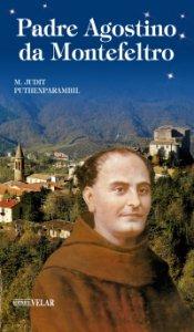 Copertina di 'Padre Agostino da Montefeltro'