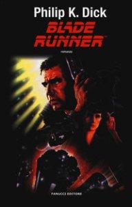 Copertina di 'Blade Runner'
