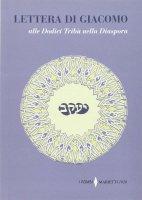 Lettera di Giacomo. alle Dodici Tribù nella Diaspora
