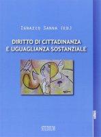 Diritti di cittadinanza e uguaglianza sostanziale - Ignazio Sanna
