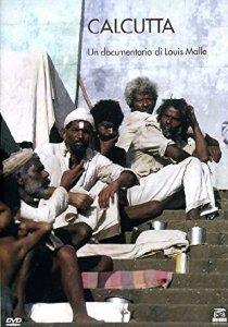 Copertina di 'Calcutta. Un documentario di Louis Malle'