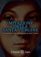 Imitazione della Santa Vergine sul modello dell'imitazione di Gesù Cristo