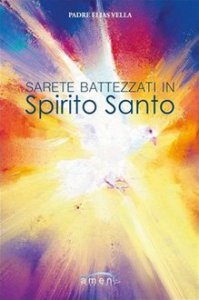 Copertina di 'Sarete battezzati in Spirito Santo'