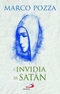 Copertina di 'L' invidia di Satàn'