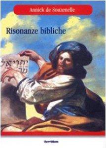 Copertina di 'Risonanze bibliche'