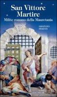 San Vittore Martire - Graziano Pesenti